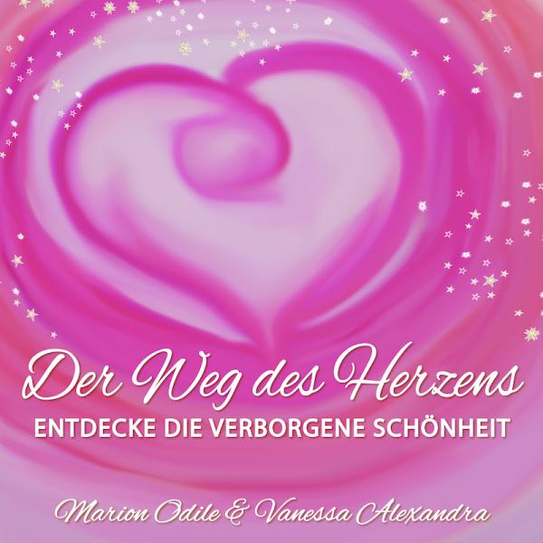 Buch mit Kartenset verborgene Schönheit Marion Odile Grübel